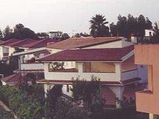 N. 5 appartamentini x 4 persone ogni uno., Sellia Marina