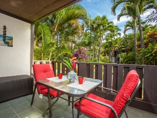 KIHEI RESORT 119 - 1-BEDROOM, 1-BATH, Kihei