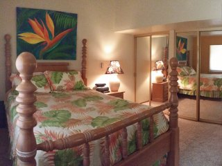 KOA RESORT 5J - 2-BEDROOM, 2-BATH, Kihei