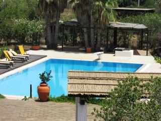 Il Lantern Resort, Pantelleria