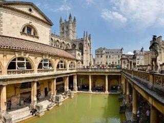 Central Bath House - Luxury Accomodation
