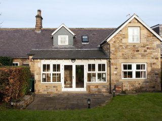 Bumble Cottage Newton on the Moor Morpeth NE65 9JY