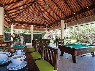 2 bed resort villa with communal pool, Koh Samui