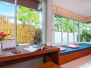 Stylish pool villa near Chaweng Beach, Koh Samui