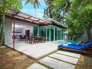 Cozy 2 bed villa near Chaweng Beach
