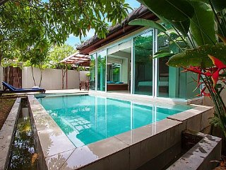 Cozy 2 bed villa near Chaweng Beach, Koh Samui