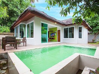 Exquisite 2 bed pool villa at Chaweng