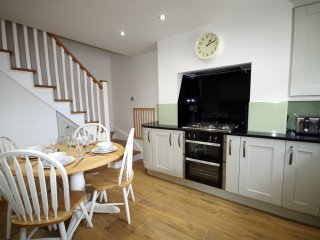 Dandy Rig Cottage - Self-catering cottage in Filey