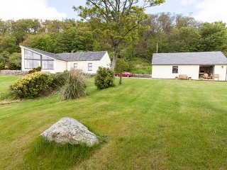 Ettrick Cottage luxury accommodation for two, Rothesay