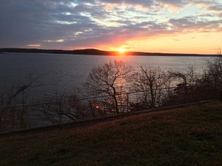 best view truman lake, Warsaw