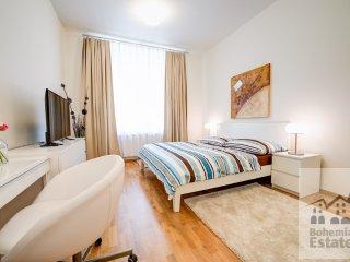 Petrov Apartment, Brno