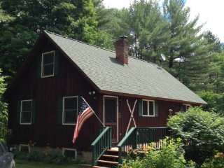 Black Bear Cabin, Chestertown