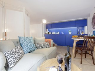 Sweet Inn Apartments Lisbon - Contador Mor Studio