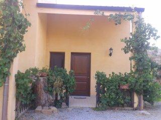 Villaggio dei Balocchi - Appartamento A, Castelbuono