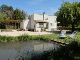 La maison de Flo, Gîte en Provence