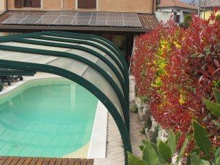 Lago Iseo Montagna Piscina Casa Guglielmo relax