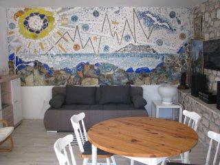 Apartment Ruža Brač Povlja