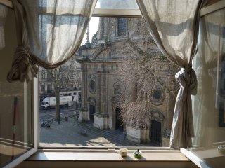 Chambre double à Ixelles