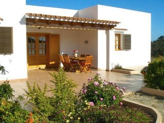 Villa 4 piezas La Savina zona con vistas al lago, Sant Francesc de Formentera