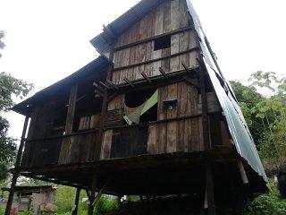 cabana la ceiba