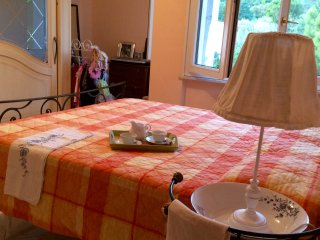 Lovely and quiet apartment near Le Cinque Terre, La Spezia