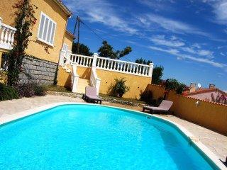 Villa de charme avec piscine privée en Corse