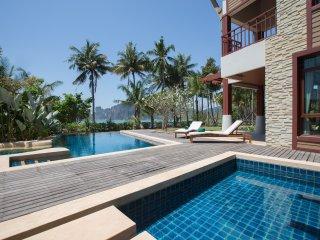 Amatapura Villa 1, Ao Nang