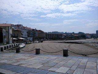 Casa en Carril a 50 m. de la playa, Pontevedra