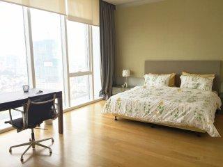 Platinum Executive Suite, Kuala Lumpur