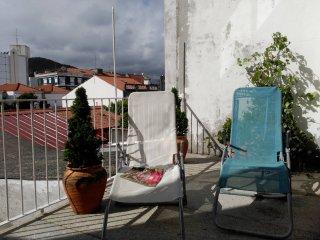 Única cidade plana + 2 bicicletas + Privado Estacionamento gratuito, Viana do Castelo