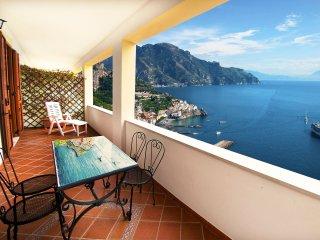 "Villa "" Casa Nancy"" Amalfi"