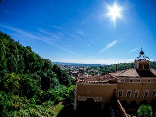 I Pirami nei Borghi - Holiday Home -Collodi Castle