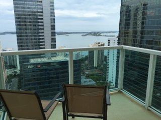 Bay View Luxury Furnished Studio, Miami