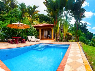 Casa Toucan - A Taste of Authentic Costa Rica