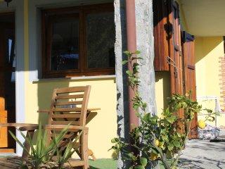 Ampio monolocale luminoso 'stellato guest house'