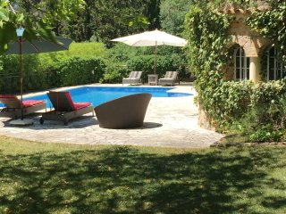 Luxury Holiday Villa Calla, Seillans