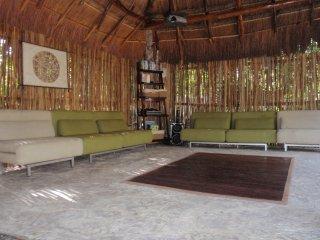 Villa La Cueva del Tapir, Cancún