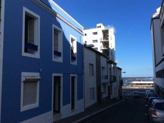 SWEET BLUE HOUSE, Ponta Delgada
