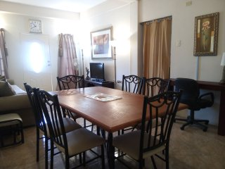 Breezy 2 Bedroom Apartment, Caroni