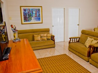 Windy 5 Bedroom Apartment, Caroni