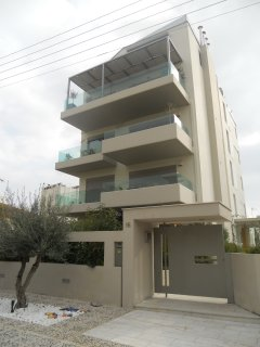 Luxury Loft near the Golf of Glyfada