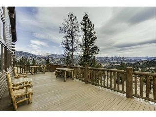 Perfect Mountain Home with Hot Tub, Estes Park