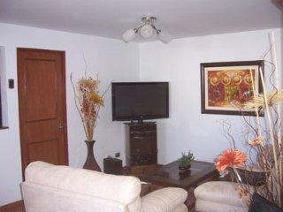 Luxury 1 bedroom apartment the heart of miraflores, Lima