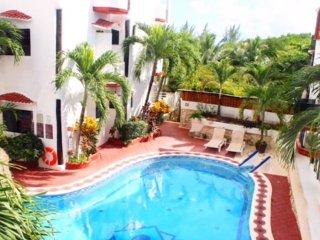 Casa Nanette, Cozumel Donwtonw 2 cuadras de la playa, Playa del Carmen