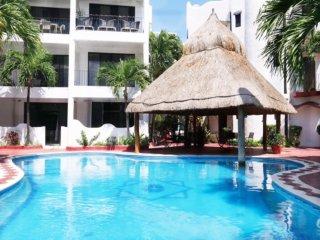 Relax, comfort and beach, Playa del Carmen