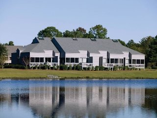 Fairfield Harbour-2 Bedroom Suite, New Bern
