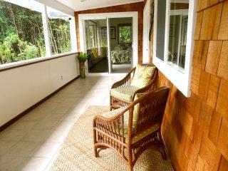 Luxury Adventure Retreat for Hilo & Volcano