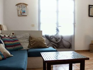 2 bedroom Villa in Famara, Canary Islands, Spain : ref 5248929