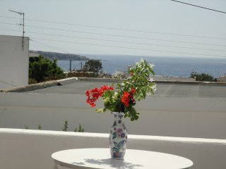 Pefka studios Paros - 2 room apartment for 5 persons