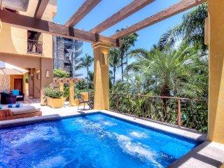 Villa Las Puertas 4 Bdrm, Puerto Vallarta